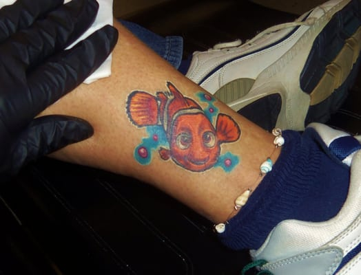 Permanent ink tattoos closed yelp for Jacksonville nc tattoo shops