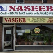 Naseeb Indian Takeaway, Chorley, Lancashire