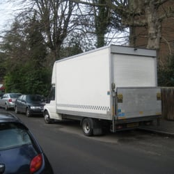 Kingston removals company