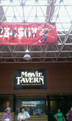 movie tavern humble tx yelp