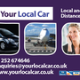 Your Local Car formally Mytchett Cars