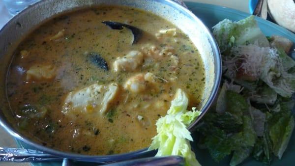Portuguese seafood stew | Yelp