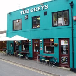 The Greys, Brighton