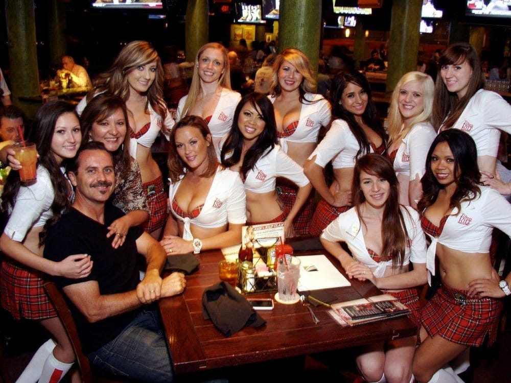 Photos for Tilted Kilt Pub & Eatery - CLOSED | Yelp
