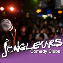 Jongleurs Covent Garden, London, UK