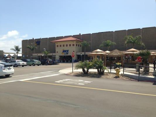 Navy Exchange - Naval Base San Diego: Photos