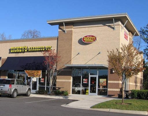 Dickey S Barbecue Pit CLOSED Barbeque Concord NC Yelp