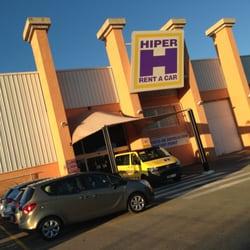 Hiper Rent A Car Review