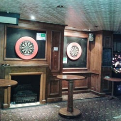 The best darters dart pub. Absolutely marvelous.