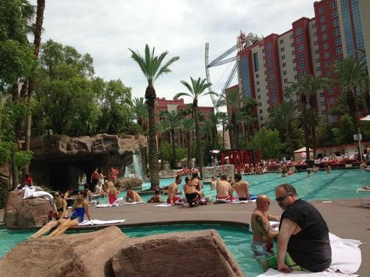 Flamingo Go Pool Swimming Pools Southeast Las Vegas Nv Reviews Photos Yelp