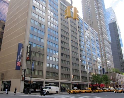 Photos For Hilton Garden Inn Times Square Yelp