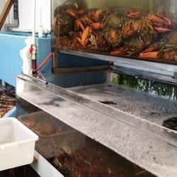 A b c seafood market seafood markets southeast for Portland oregon fish market