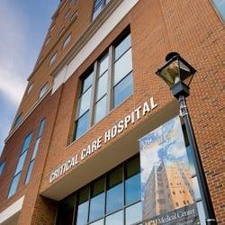 Vcu Medical Center Emergency Room
