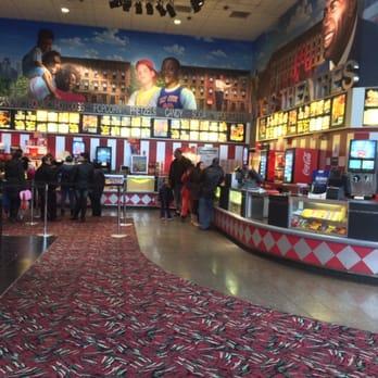 Amc magic johnson harlem 9 cinema harlem new york for Harlem food bar yelp