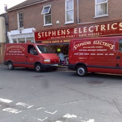 Stephens Electrics, Gloucester