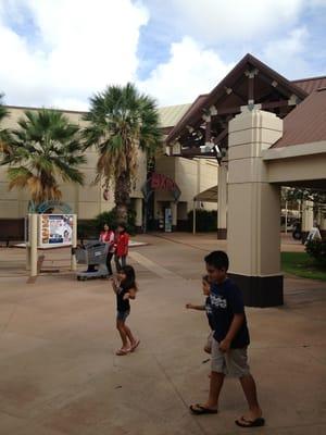 Hickam Shopping Center - Hickam AFB, HI - Yelp
