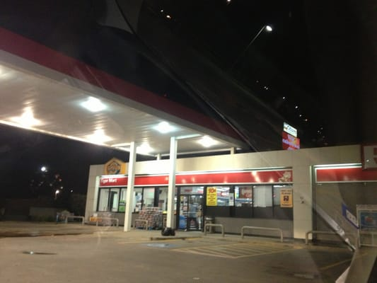 Exxon Tiger Mart - Red Oak, TX - Yelp