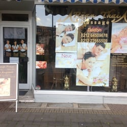 Rüan Thai Massage, Solingen, Nordrhein-Westfalen