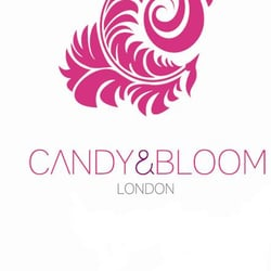 candy and bloom, London