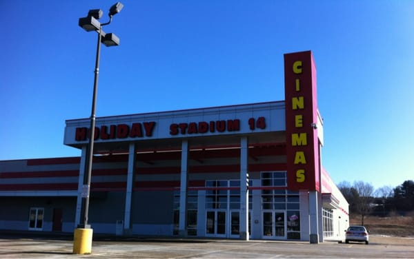 Dollar Movie Theater Near Me