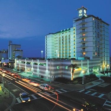 Boardwalk Resort And Villas Hotels Virginia Beach Va