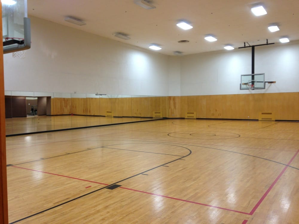 Indoor Full Basketball Court Yelp