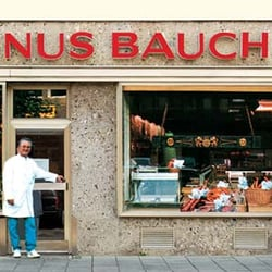 Magnus Bauch, Munich, Bayern, Germany