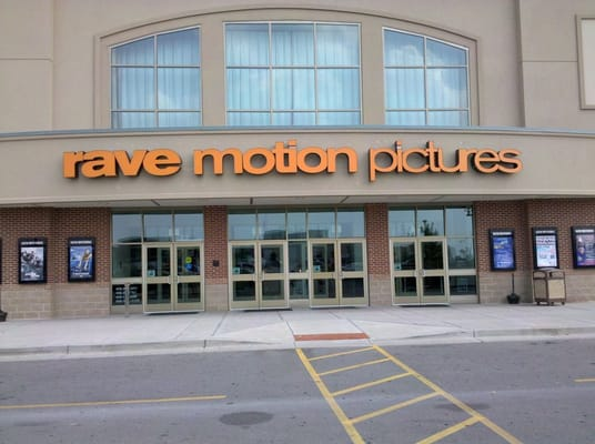 Showcase movie cinemas enfield ct
