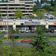 Silver Platters Music Amp Dvds Seattle Wa Yelp