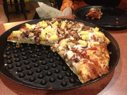Mountain Mikes Pizza Sonora - Mono Way, Sonora, California - Rated based on 44 Reviews
