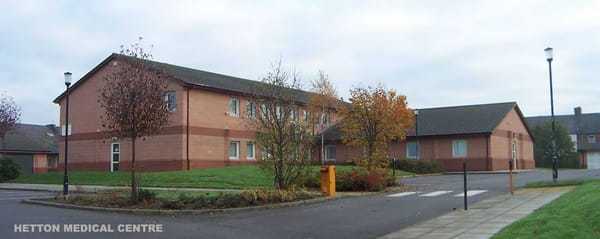 Hetton Le Hole Medical Centre