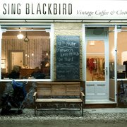 Sing Blackbird, Berlin, Germany
