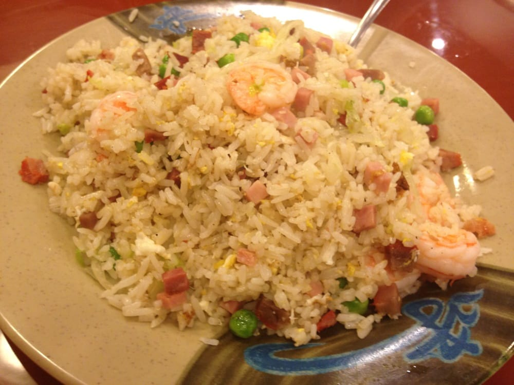 Young Chow Fried Rice Yelp