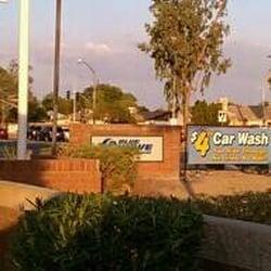 Warner Rd Car Wash Chandler Az