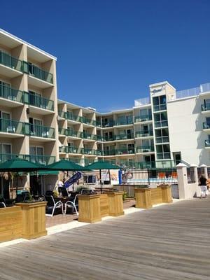 Yelp Rehoboth Beach Hotels