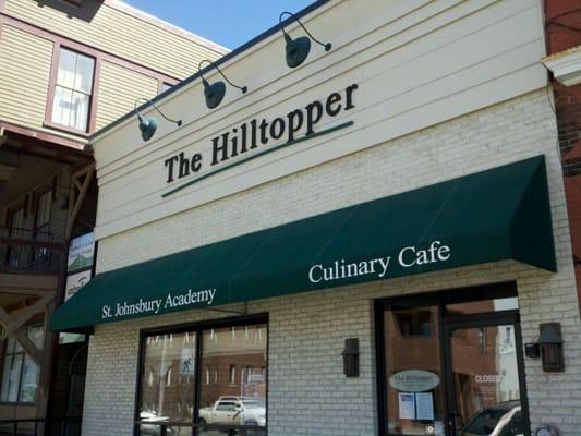 Dylan S Cafe St Johnsbury Menu