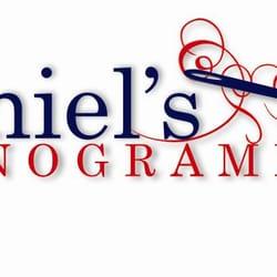 Denniel's Monogramming - Milton, FL | Yelp