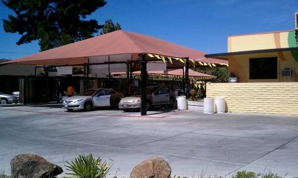 Harv S Car Wash Closed Car Wash Mountain View Ca Yelp