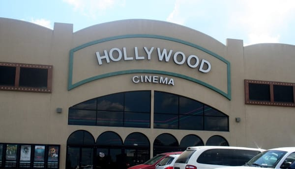 hollywood 20 movie theater memphis tn