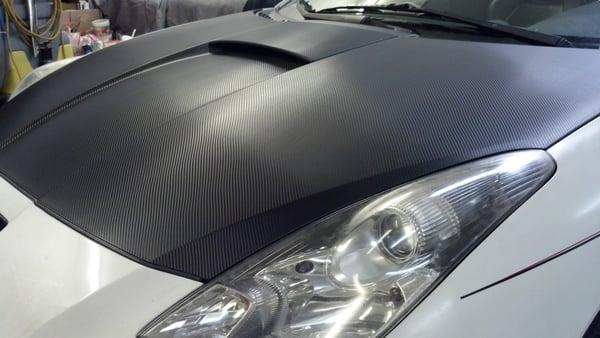 Toyota Celica Carbon Fiber Hood Yelp