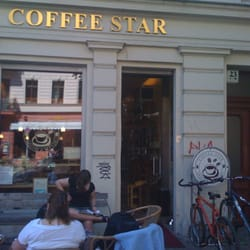 Coffee Star, Berlin, Germany