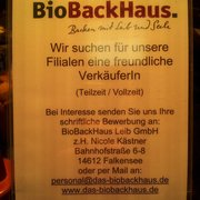 BioBackHaus, Berlin, Germany