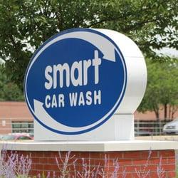 Smart Car Wash Woodbridge Va