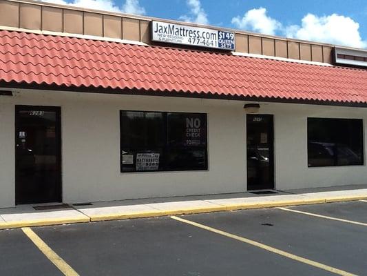 Jax Mattress Southside Jacksonville FL