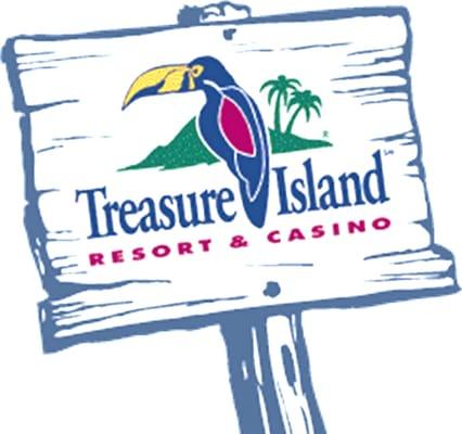 Bingo gone wild treasure island casino