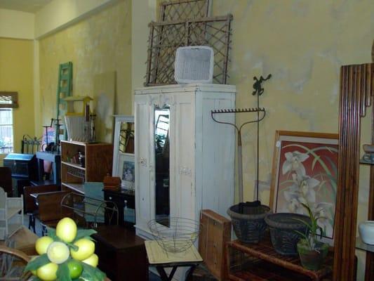 Stuff Furniture Consignment Shop 590 s Antiques