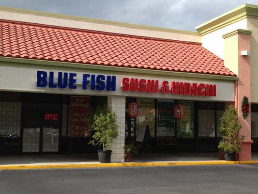 blue fish japanese steakhouse naples fl usa yelp
