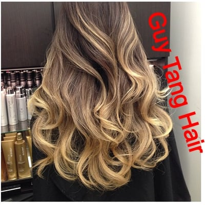 Rose Gold Ombre Hair Guy Tang Guy Tang Ombre Hair For Dark