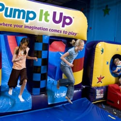 1 Pump It Up reviews in Frisco, TX. A free inside look at company reviews and salaries posted anonymously by employees.3/5(1).