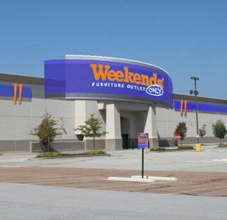 weekends only furniture outlet furniture stores manchester mo yelp
